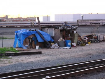 Homeless could have minor citations cleared if they accept certain conditions and services.